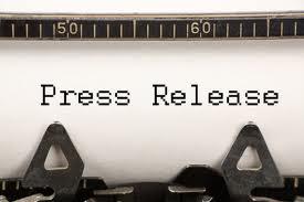 Restaurant press release