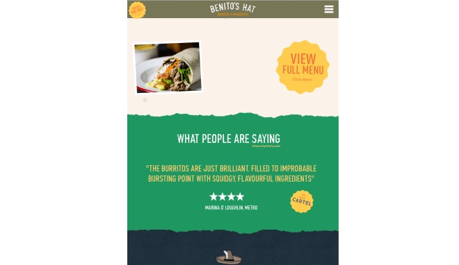 Restaurant Marketing Ideas 3