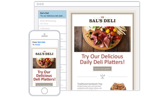 Restaurant Marketing Ideas 1