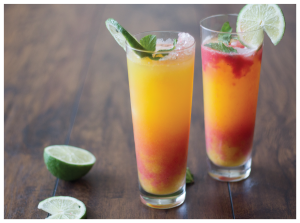 2016 beverage trends cocktails