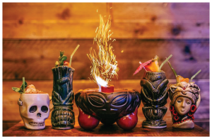 2016 beverage trends tiki cocktails