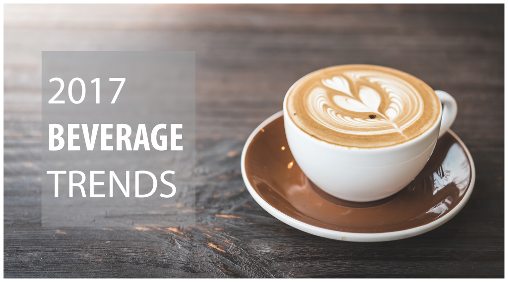 Beverage Trends Coffee