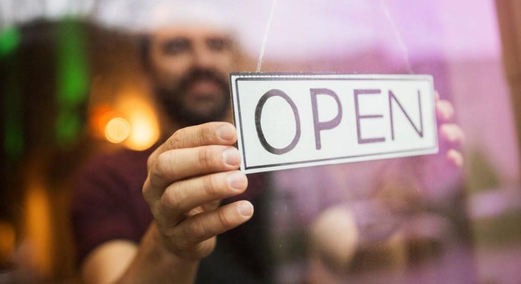 Open a Restaurant