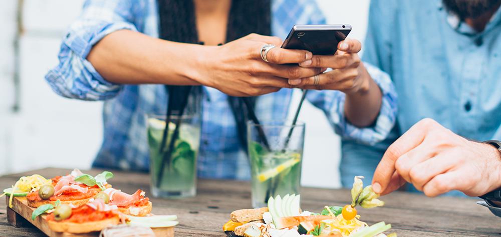 Restaurant Millennials