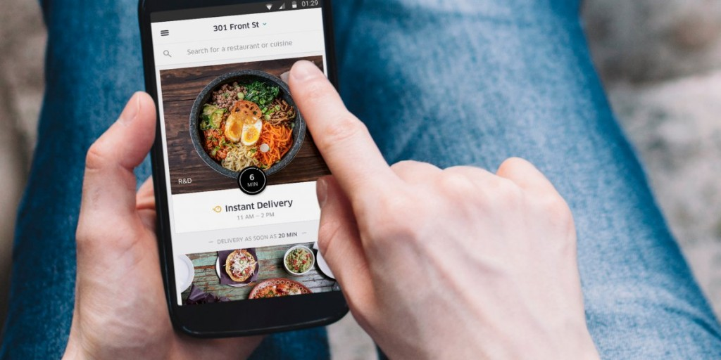 Todays Restaurant Industry