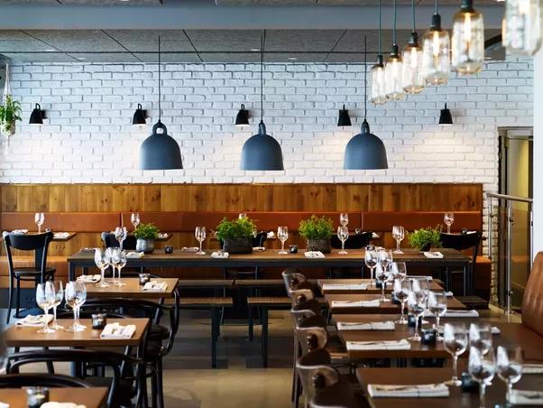 opening a new restaurant business plan